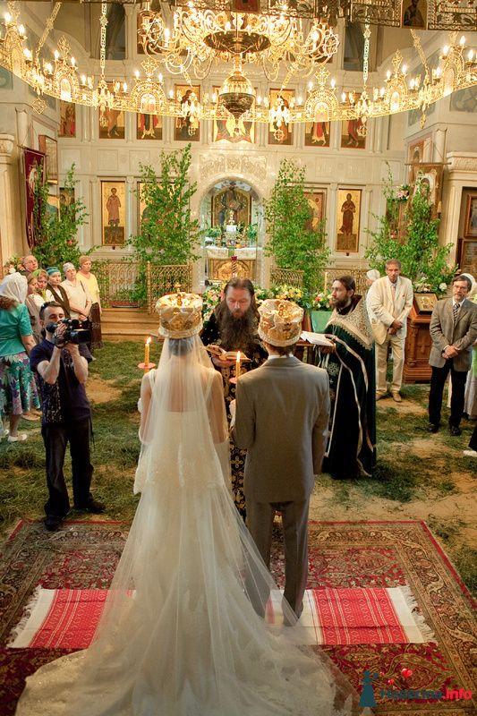 Фото 109337 в коллекции 23.05.10 Dream Wedding Day - Aileen