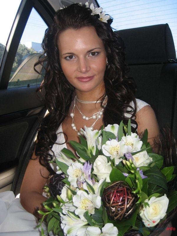 В лимузине - фото 59162 nadya