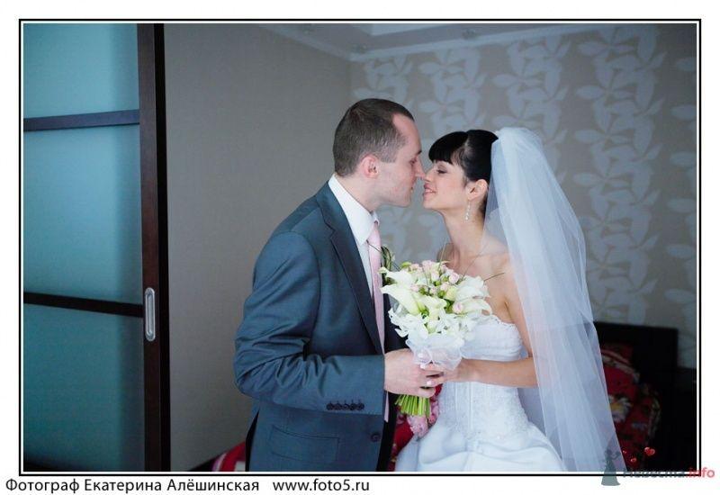 Фото 49086 в коллекции WEDDING - tufelka