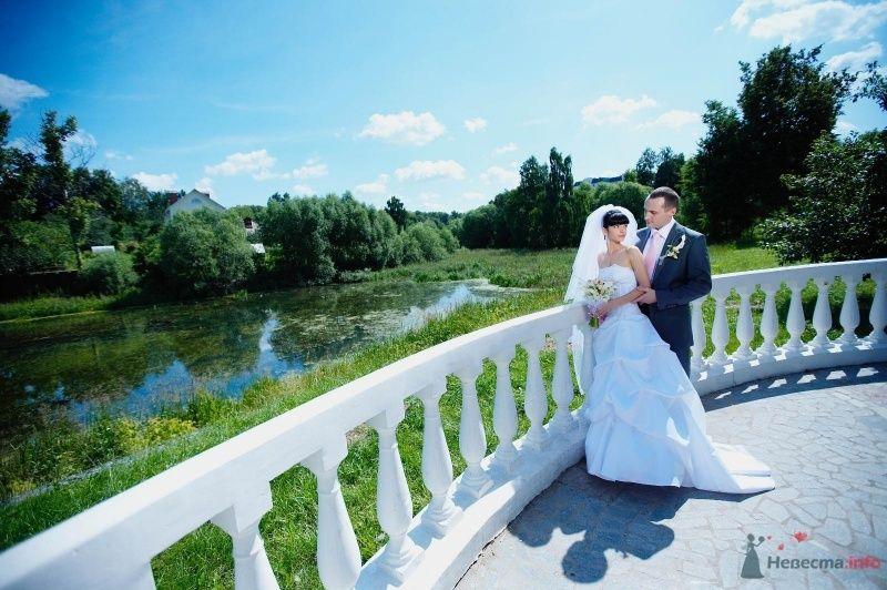 Фото 49090 в коллекции WEDDING - tufelka