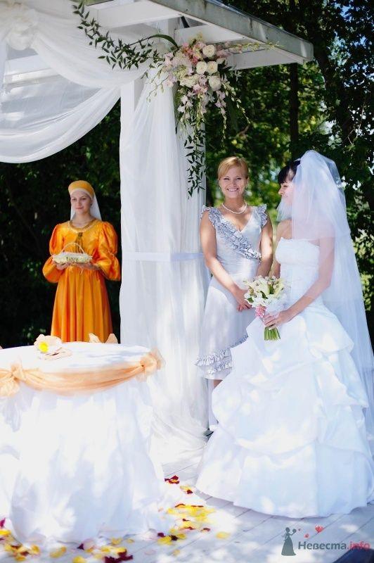 Фото 49096 в коллекции WEDDING - tufelka