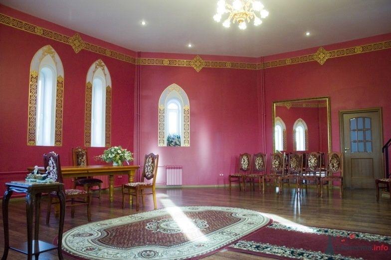 Фото 50170 в коллекции Мои фотографии - Дворец бракосочетания №5