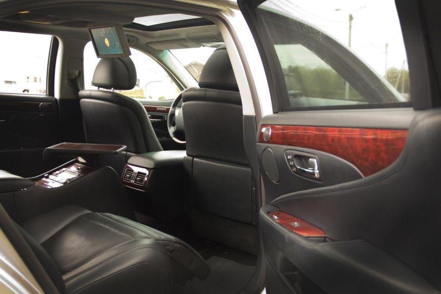 Фото 535596 в коллекции Lexus LS - Аvtoaudit - прокат авто Lexus LS