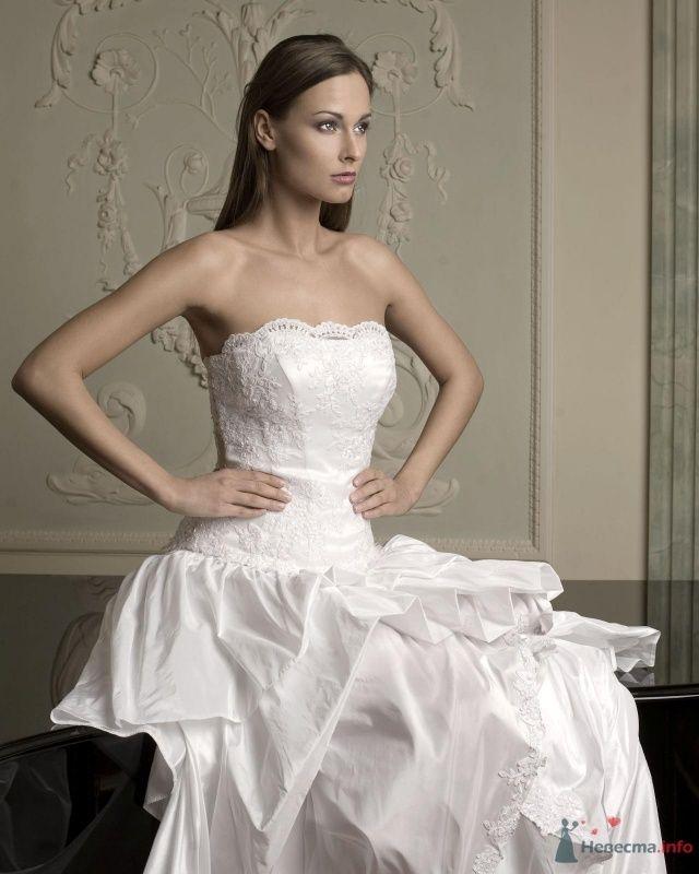 Carmen - фото 49975 Невеста01