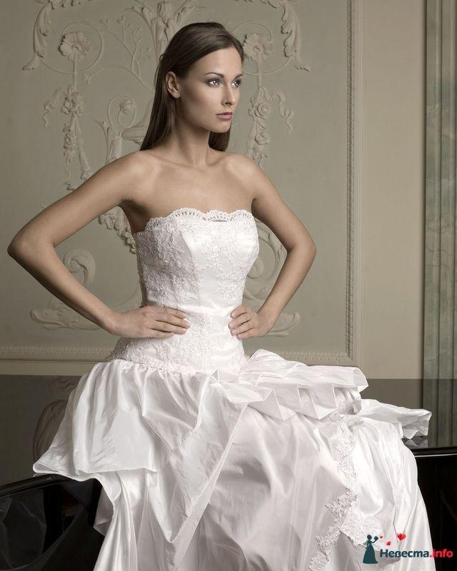 Свадебное платье 8-916-696-22-92 - фото 83443 Невеста01