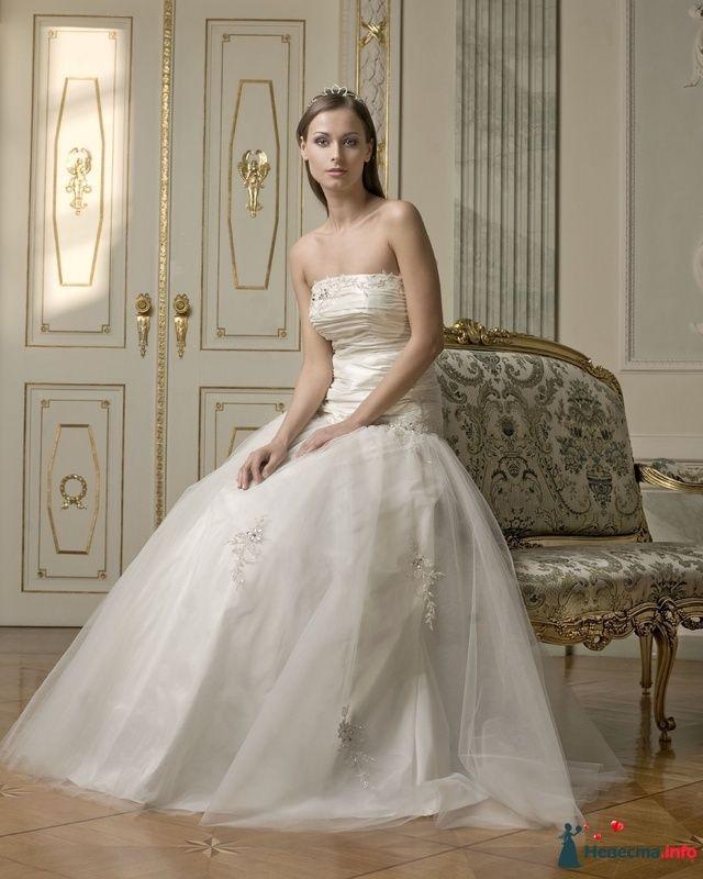 Свадебное платье 8-916-696-22-92  - фото 83444 Невеста01