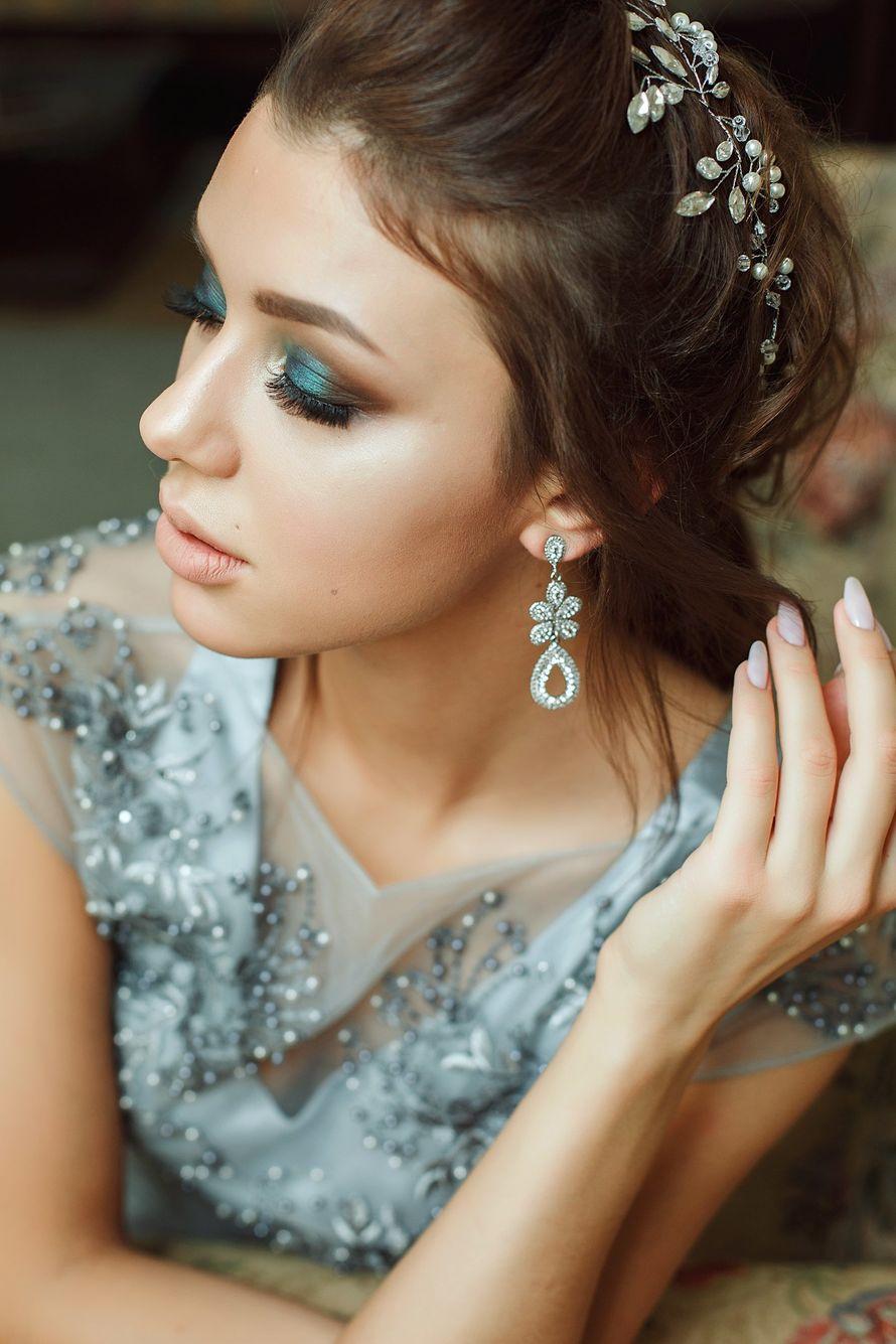 """макияж невесты - фото 17286266 Студия свадеб """"Трюфель"""""""