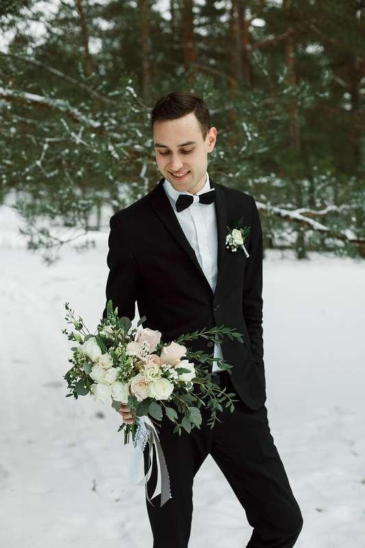 """образ жениха - фото 17286278 Студия свадеб """"Трюфель"""""""