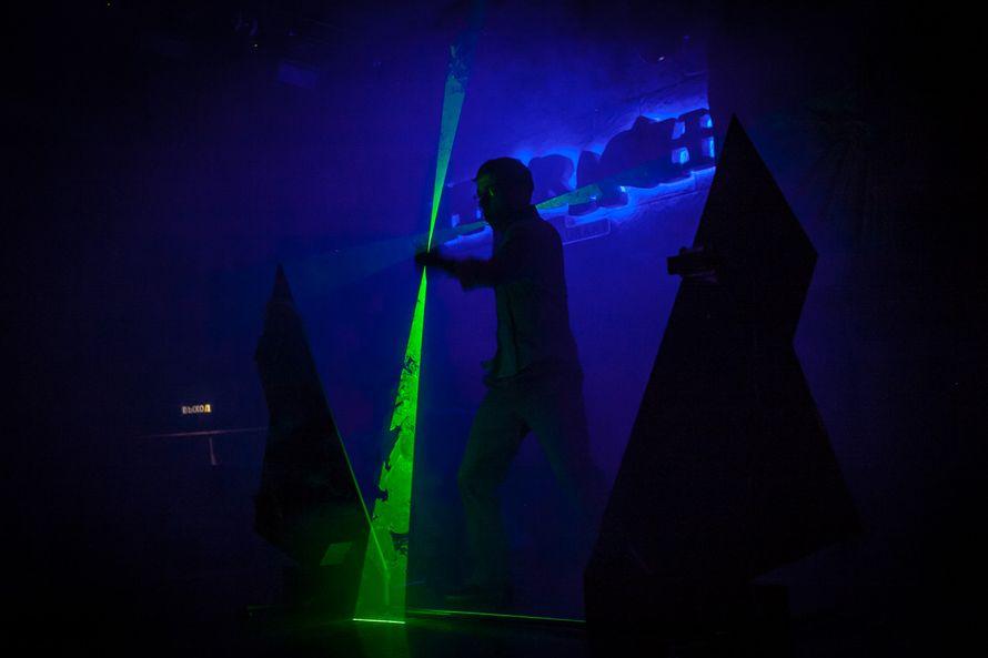 """Фото 2074910 в коллекции Лазерная иллюзия - Творческая группа """"АРМАДА"""", огненное шоу"""