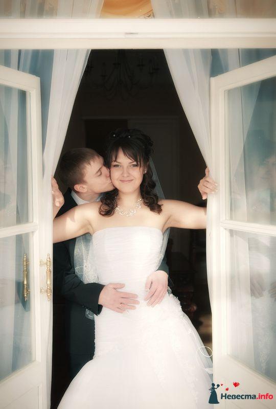 Фото 112285 в коллекции Наша свадьба =) Фотограф: Евгений Бондаренко (г.Череповец) - *сладкая Аленка*