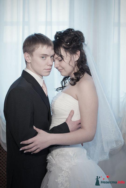 Фото 112288 в коллекции Наша свадьба =) Фотограф: Евгений Бондаренко (г.Череповец)