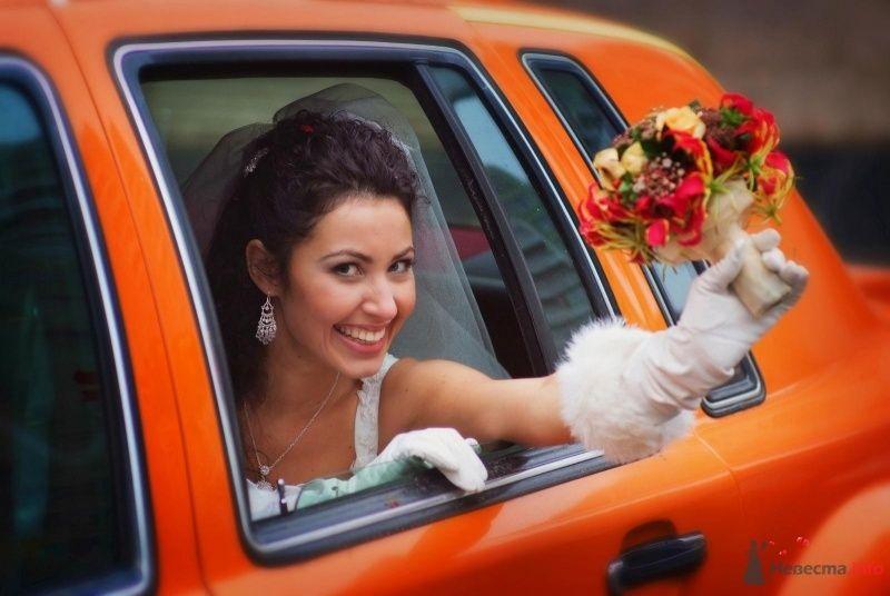Ах, эта оранжевая свадьба!..... - фото 62991 Laura-Esmeralda