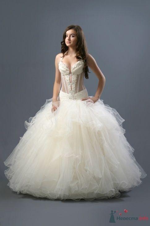 продаю платье - фото 66154 Екатерина5555555