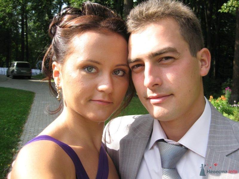 Мы с Андриякой - фото 51266 MagNatik