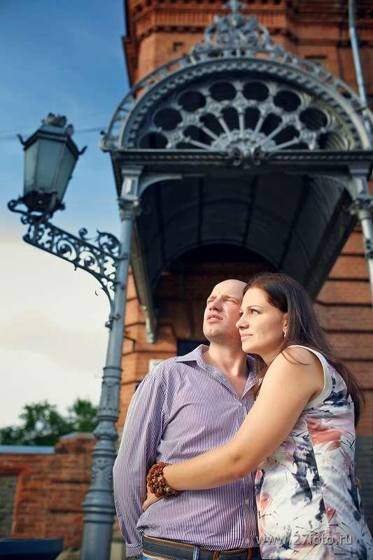 Фото 1298125 в коллекции Ульяна и Евгений - 27foto - фотографы
