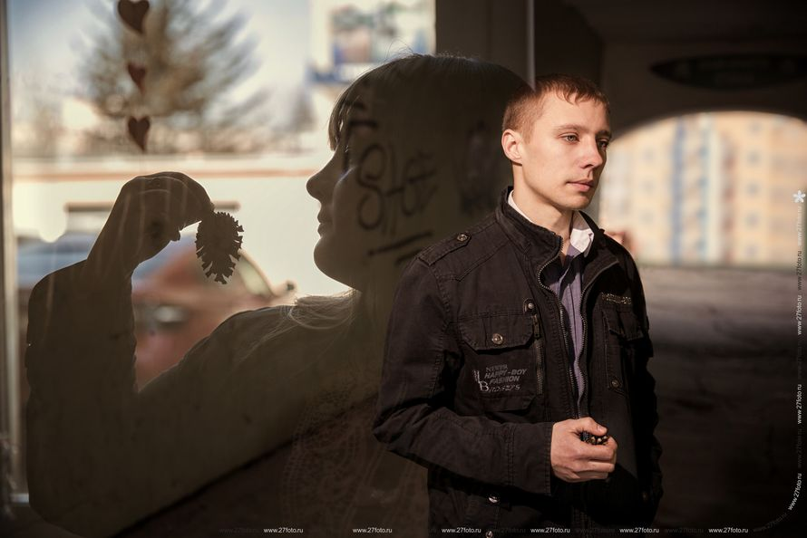 Фото 2207846 в коллекции Катя и Степан - 27foto - фотографы