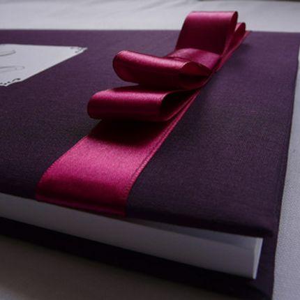 Книга пожеланий формата А4