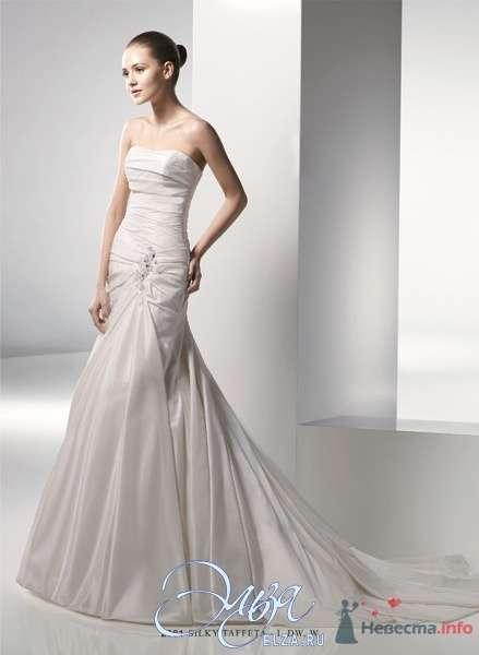 Фото 53813 в коллекции самые разные свадебные платья - Свадебный распорядитель Ольга Фокс