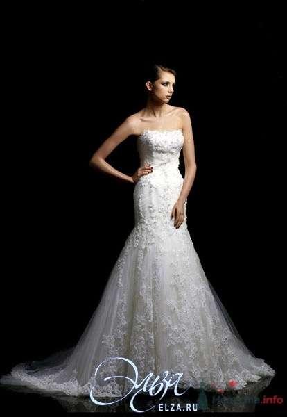 Фото 53823 в коллекции самые разные свадебные платья - Свадебный распорядитель Ольга Фокс