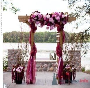 Фото 55972 в коллекции мои фотографии - Свадебный распорядитель Ольга Фокс