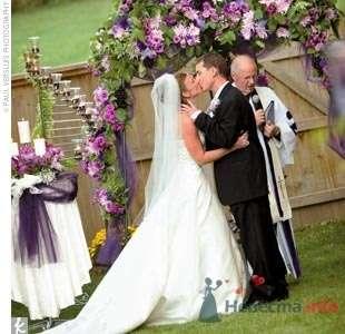 Фото 55980 в коллекции мои фотографии - Свадебный распорядитель Ольга Фокс