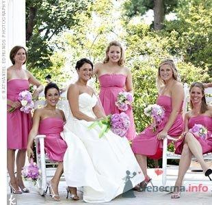 Фото 64744 в коллекции мои фотографии - Свадебный распорядитель Ольга Фокс