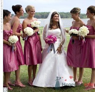 Фото 64745 в коллекции мои фотографии - Свадебный распорядитель Ольга Фокс