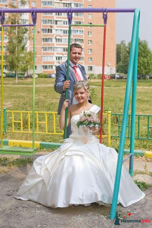 Фото 142038 в коллекции Свадебные - Петрова Виления, свадебный фотограф