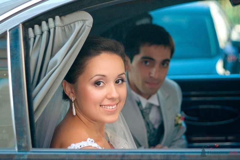 Фото 51812 в коллекции Свадьба Эльдара и Анны - Sunny-Angel