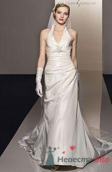 Фото 52398 в коллекции Свадьба - FALLINLOVE