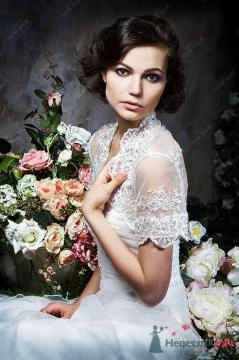 Фото 53357 в коллекции Свадьба - FALLINLOVE
