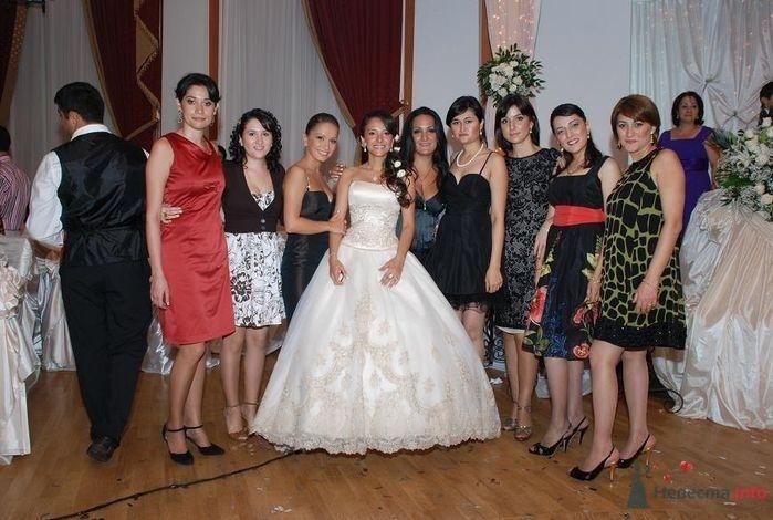 Фото 68921 в коллекции Свадьба - FALLINLOVE