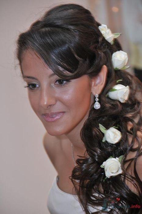 Фото 68923 в коллекции Свадьба - FALLINLOVE