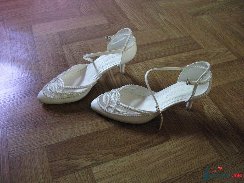 мои туфельки - фото 98770 kisunka