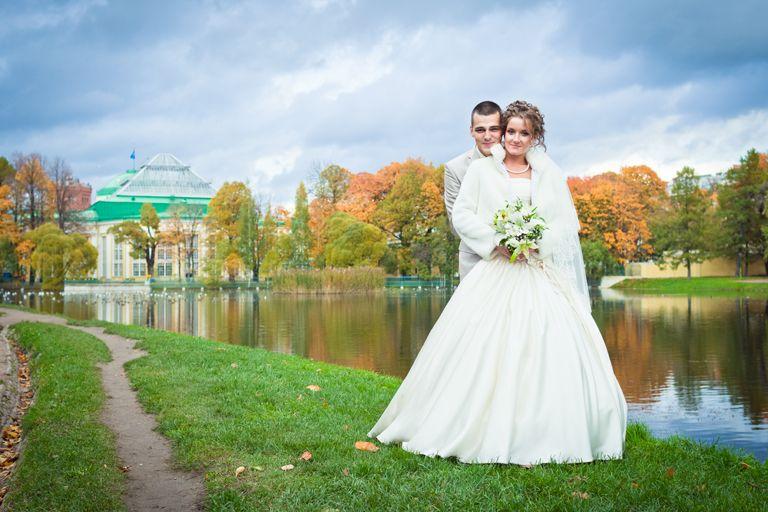 Фото 2247204 в коллекции Свадьбы и Love-Story - Свадебный фотограф Евгений Медведев