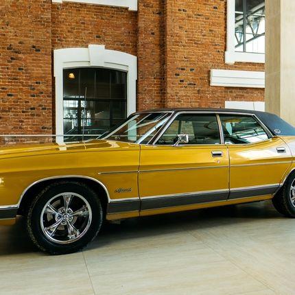 Ford Mercury Monarch в аренду