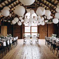 недорогое оформление свадьбы