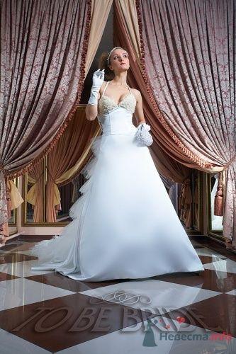 1155 - фото 5490 Невеста01