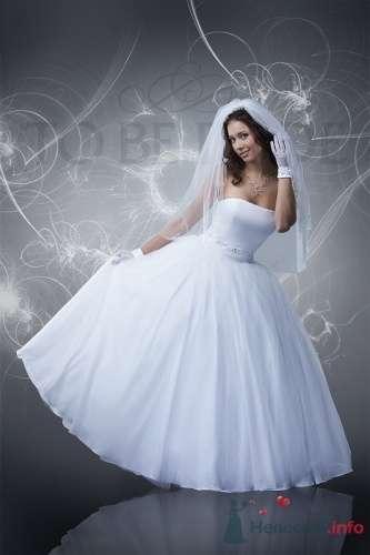 w0607 - фото 5503 Невеста01