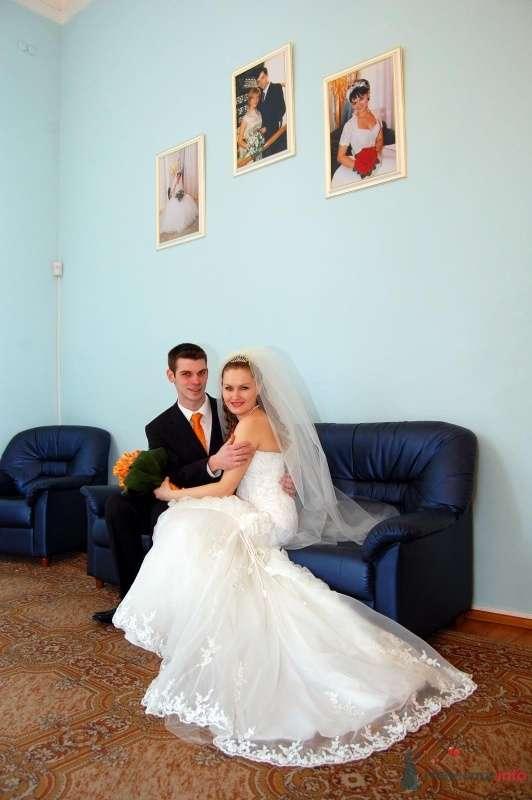 """Фото 25042 в коллекции """"Сквозь тернии к звёздам"""" - наша свадьба состоялась! :) - Minutka"""
