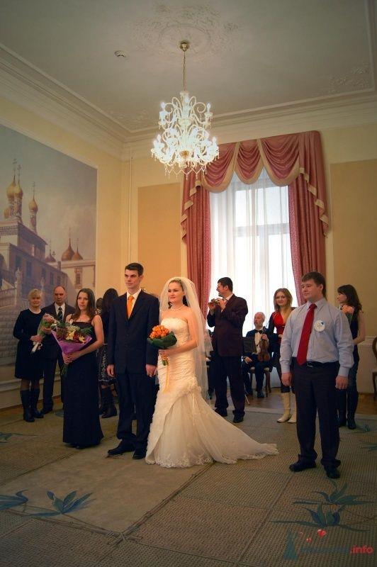 """Фото 25053 в коллекции """"Сквозь тернии к звёздам"""" - наша свадьба состоялась! :) - Minutka"""