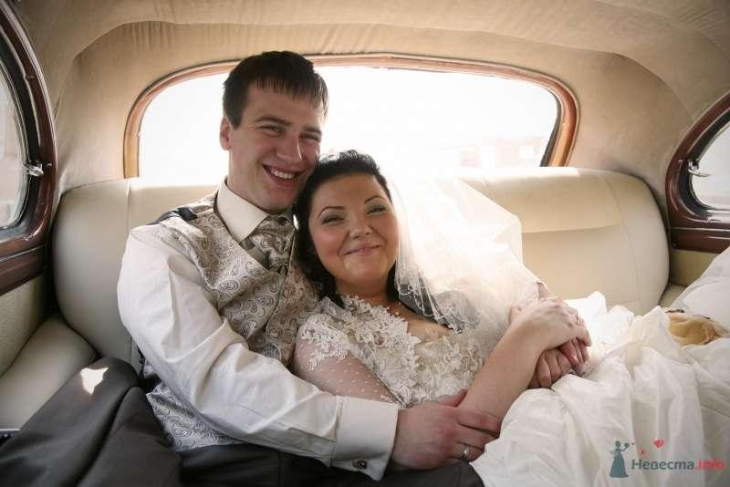 Фото 68509 в коллекции Свадьба - Vesnyshka