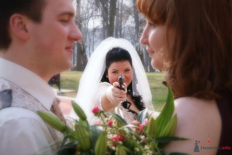 Фото 68512 в коллекции Свадьба - Vesnyshka