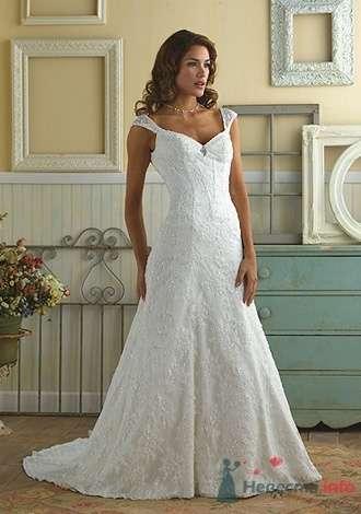 Свадебное платье Jacquelin Exclusive 9808 - фото 2691  Weddingprof - роскошные свадебные платья