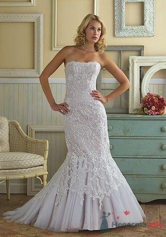 Свадебное платье Jacquelin Exclusive 9817 - фото 2695  Weddingprof - роскошные свадебные платья