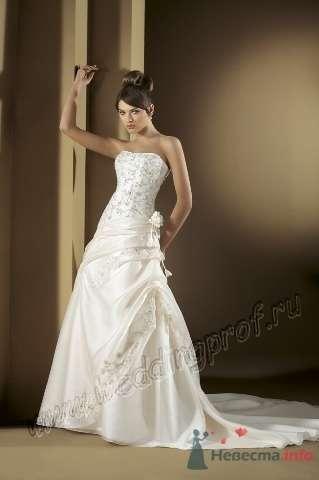 Lugonovias 9119 - фото 2866  Weddingprof - роскошные свадебные платья