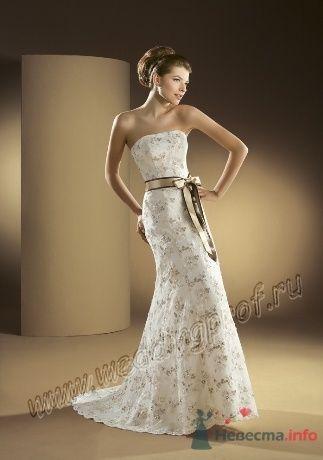 Lugonovias 9114 - фото 2868  Weddingprof - роскошные свадебные платья