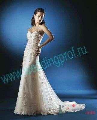 Lugonovias 8111 - фото 2871  Weddingprof - роскошные свадебные платья