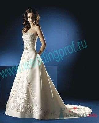 Lugonovias 8112 - фото 2872  Weddingprof - роскошные свадебные платья