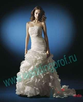 Lugonovias 8207 - фото 2874  Weddingprof - роскошные свадебные платья